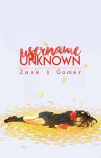 Username Unknown || Zane x Gamer!~ Reader by EvThePurpleMeifwa