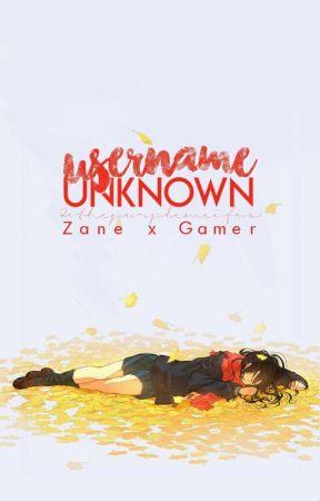 Username Unknown    Zane x Gamer!~ Reader by EvThePurpleMeifwa