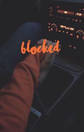 BLOCKED • THOR/BRUCE by itsallhunkydory