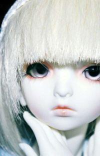 broken doll (slenderman x reader) cover