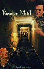 Paradise Motel  by ExploreMonogamy-