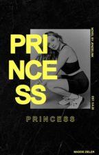 Princess ✔ Jenzie by Jenzielink