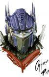 Chore sny i wymysły... Transformers cover