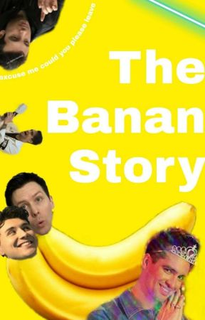 The Banan Story by bucketofregret