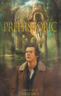Prehistoric (H.S) cover