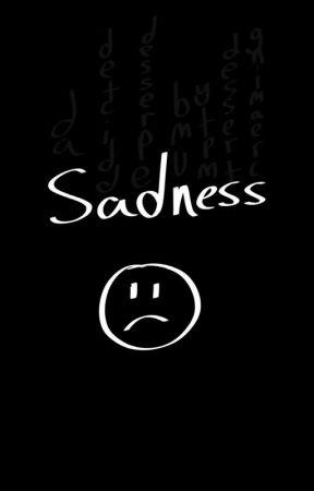 sadness -jalbert- (rewriting) by NinesAnderson