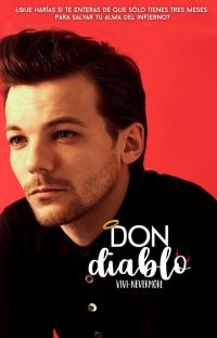 Don Diablo || Larry Stylinson. cover