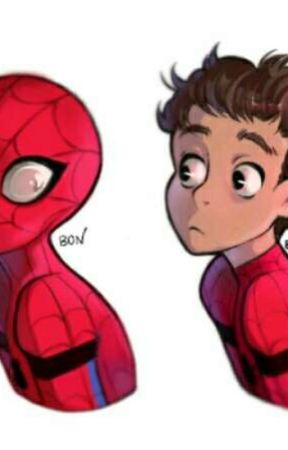 Spiderman/Peter Parker (and Avengers) One Shots by GeekyGirl424