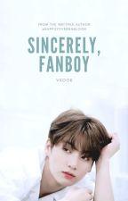 Sincerely, Fanboy ~ Vkook by happilyevernamjoon