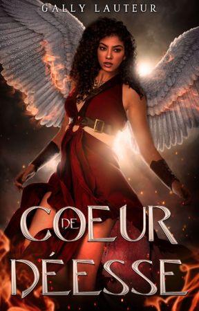 Cœur de déesse by Gallylauteur