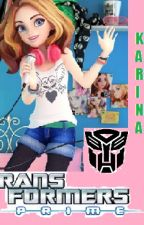 Karina Torres: TFP by BiancaEvans2