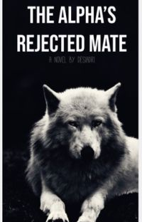 The Alpha's Rejected Mate cover