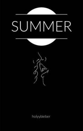 SUMMER by holyybieber