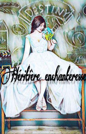 Héritière enchanteresse by NaN_a_