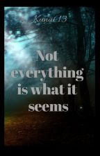 Not everything is what it seems (Katsudeku) by madokaasuna100