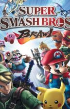 Super Smash Bros. The Subspace Emissary  by SonicKev101