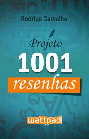 1001 Resenhas [Fechado] by Rod_Carvalho