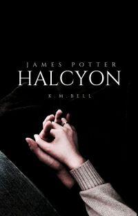 HALCYON ⟶ James Potter cover