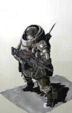 Male juggernaut reader x Rainbow Six Siege  by Nolandiserens