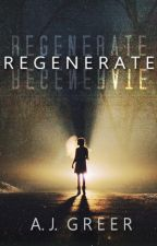 Regenerate | X-Men/Avengers - Pt. 1 by doesnotloveyou