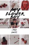 my flower boy; ten (nct) cover