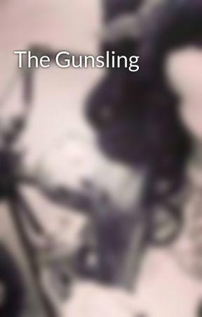 The Gunsling by roxycooper