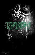 Tortured//Antisepticeye x reader by Normal_weebstuff69