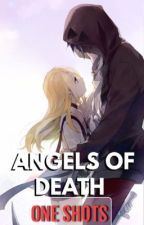 Angels of Death Oneshots (Isaac foster x Reader) by yahyeeetyah