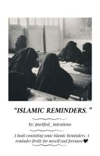 ISLAMIC REMINDERS by purified_intentions