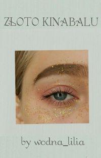 Złoto Kinabalu ✓ cover