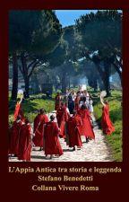 L'Appia Antica tra storia e leggenda: Domine Quo Vadis-Sepolcro di Priscilla by stefabene