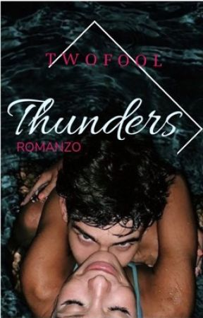 Thunders by twofool