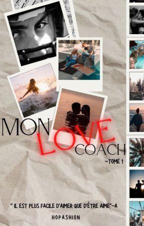 Mon love coach ~Tome1 by Hopashion