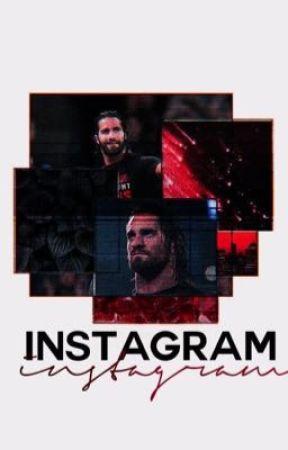 Instagram ~ S.R. by WantedByMoxley