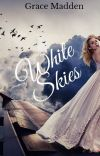 White Skies (A Completed Steamy, Romance) cover