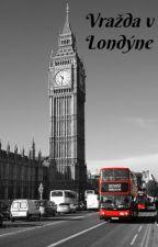 Vražda v Londýne by unregistred