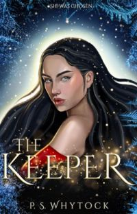 The Keeper (Editing) cover