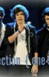 One direction { one shots }  cover