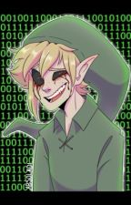 BEN Drowned x Reader  by Absoladi