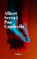 Albert Serra i Pau Capdevila per thxtfxngxrl