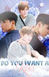 do you want a kiss? [tae+ten] cover