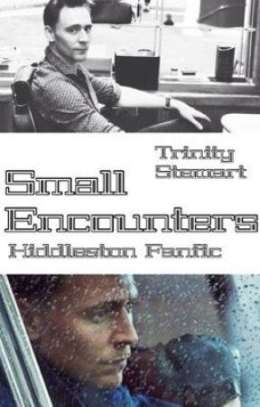 Small Encounters by VoteLoki4President
