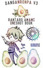 DRV3 [Rantaro Amami x Reader] Oneshot book by KazuKazuyas