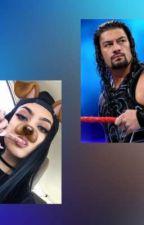 Broken Soul <Seth Rollins sister- WWE story> by ChimChim_Jimin23