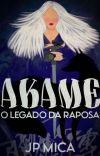Akame ( O legado da raposa)  [Concluída] cover