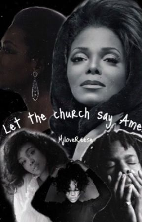 Let The Church Say Amen by MJloveReese