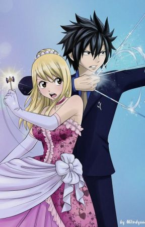 lucy and gray love story❤❤ by 18Kpopqueen