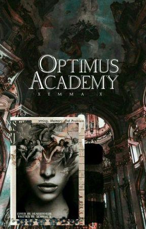 أكاديمية أوبتيموس  Optimus Academy by xEmmaa_x