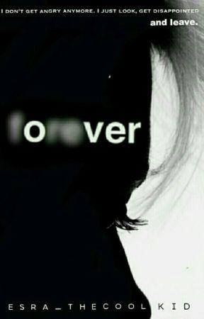 Forever. by Eeeeeeeeeezra