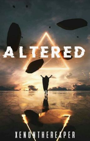 Altered  by XenontheReaper
